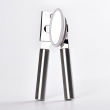 Stainless Steel Can Opener for Seniors