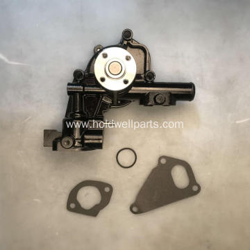 High Quality for John Deere Lawn Tractor Parts AM882090 Compact Excavator Water Pump export to Chad Manufacturer