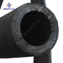 flexible hydraulic strength sandblasting hose
