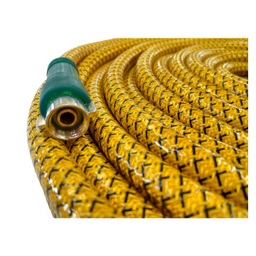 Reinforced Weaved Anti-Corrosive Spray Hose