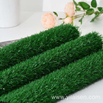 Factory made artifical grass mat for football