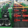 Heavy duty Gearbox transmission bolting Rafted rollformer