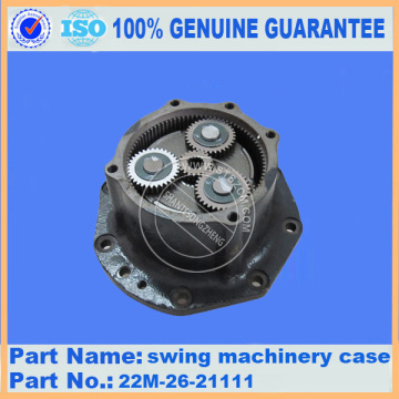 PC50MR-2 SWING MACHINERY CASE 22M-26-21111