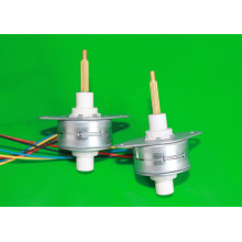 25mm PM Stepper Motor with Captive Shaft