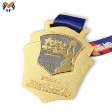 Fast custom sports award meeting medal