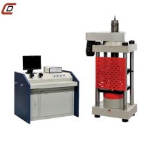 YAW-2000 Automatic Compression Testing Machine