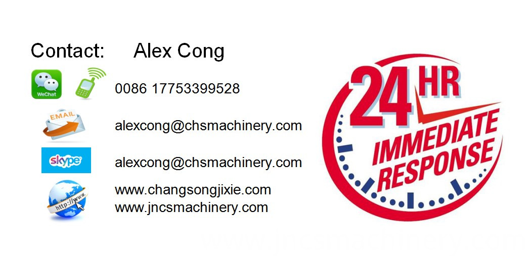 New Contact Us
