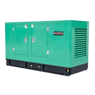 Cummins diesel generator with good prices