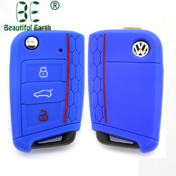 2018 Car Accessories Vw Amarok Car Key Cover