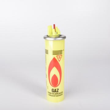 80ml Butane Gas Refill in Lighter