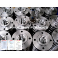 Threaded Flange PN16 DIN EN1092-1 ANSI 150 Screwed