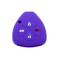 Silicone Highlander Car Key Կազմ- ը