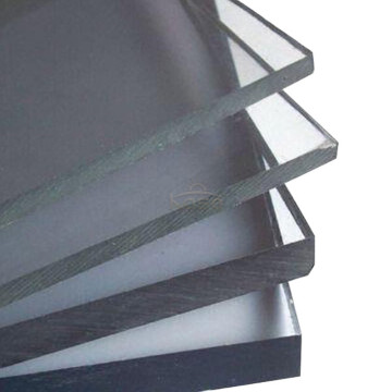 Polycarbonate Sheet Plastic Translucent Roof Panel