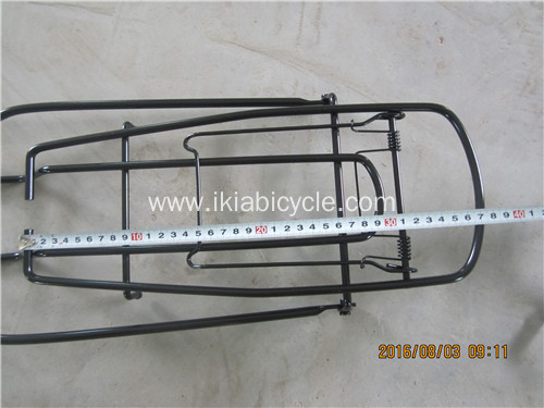 City Bike Folding Luggage Carrier