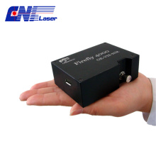 High resolution Fiber optic Compact Portable Spectrometer