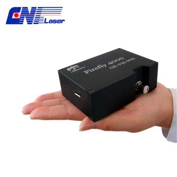 Hot sale good quality for Fiber Optic Spectrometer High resolution Fiber optic Compact Portable Spectrometer supply to Australia Importers