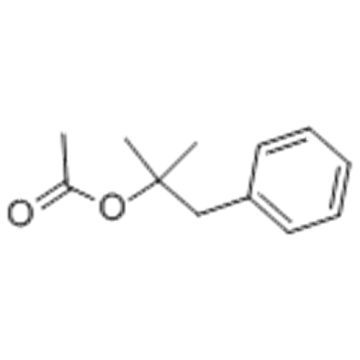 Dimethylbenzylcarbinyl acetate CAS 151-05-3