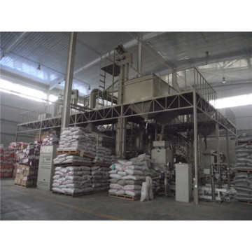 Sesame Rice Maize Processing Plant