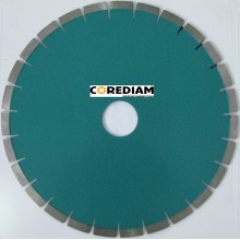 China for Granite Blade D400 Granite Silent Blade supply to Suriname Manufacturer