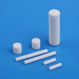 High purity precision 95% al2o3 alumina ceramic rod