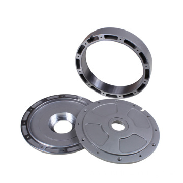 Auto Spare parts of Aluminum Casting