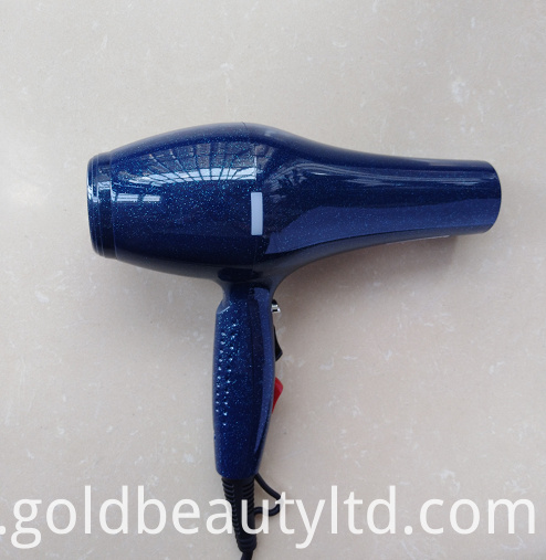 Medium Power Hair Blow Drier