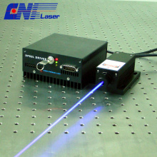 150mw 488nm blue laser for Optogenetics and Neuroscience
