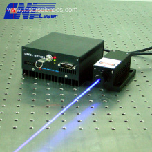 488nm blue laser for Microscopy