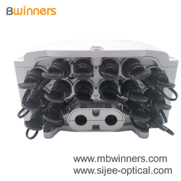 High Quality 16 Core Fiber Nap Box