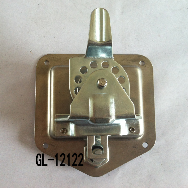Travel Trailer Door Lock Replacement