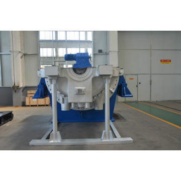Controlled Extraction Steam Turbine from QNP