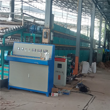High-efficiency Core Veneer Dryer Machinery