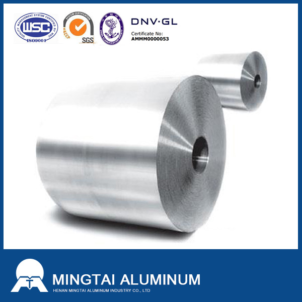 alloy 8011-H24 aluminum for manufacturing containers