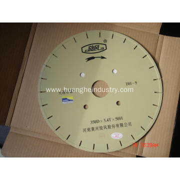 350 Diamond Saw Blade  for Marble Cutting