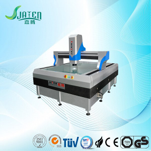 Vacuum automatic thickness measuring machine