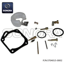 Professional for Honda Cb650 Carburetor Repair Kit YAMAHA JOG 50 1P40QMB 1PE40QMB MINARELLI  CARBURETOR  REPAIR REBUILD KIT(P/N:ST04015-0002) Top Quality supply to Russian Federation Supplier