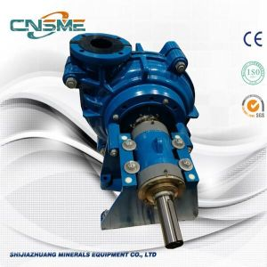 Slurry Pump Manufacturers and Exporters