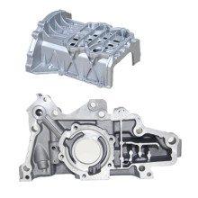 Die Casting Vehicle Crankcase Housings
