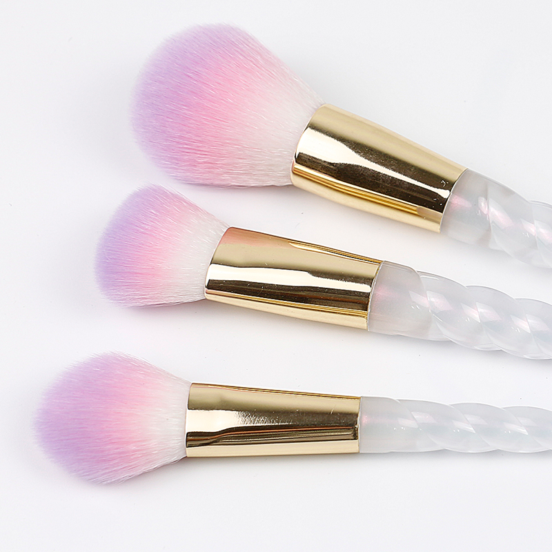 8 Pcs Makeup Brush