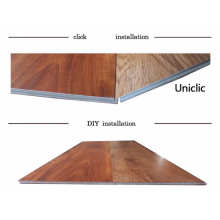 5mm SPC flooring click