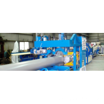 UPVC pipe making production machine