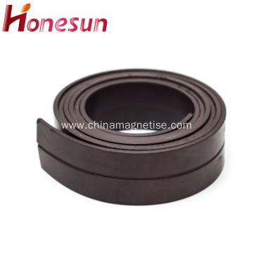 High Quality Thin Flexible Isotropic Rubber Magnet Tape