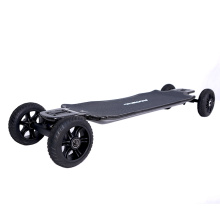 Newest powerful 6.5inch off road electric skateboard
