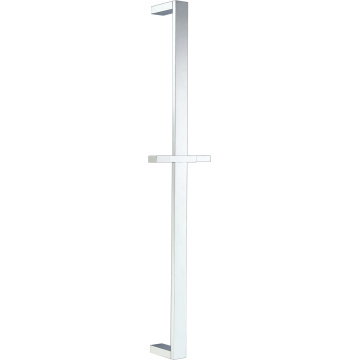 Flat Square Shower Rail