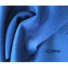 High Quality for Tweed Wool Fabric Newest Customized Soft Blue Wool Fabric export to Brunei Darussalam Manufacturers