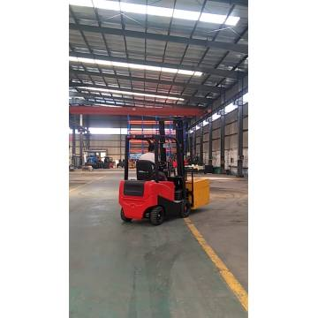 Electric forklift driving AC motor famous brand