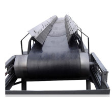 Brand New Iron Coal Mine Aggregate Belt Conveyor