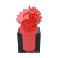 High Quality Tricone Bit Segment Rock Roller Cutters