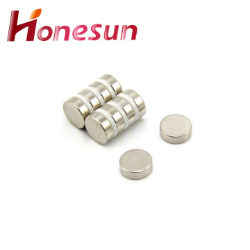 Promotional Small Size Ndfeb Magnet For Toy