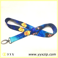 Quality Cartoon Game Wholesale Lanyards Gree Shipping